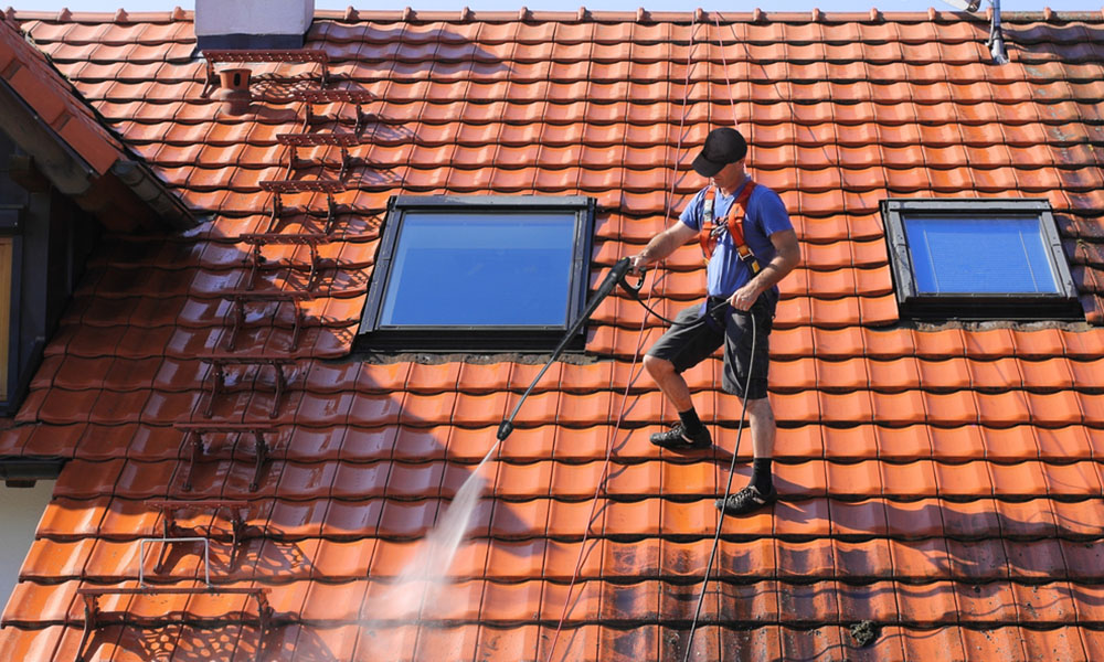 pressure cleaning northern beaches