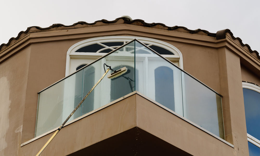 cheap window cleaning